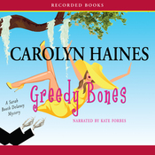Greedy Bones (Unabridged) audiobook download