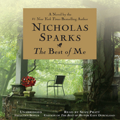 The Best of Me (Unabridged) audiobook download