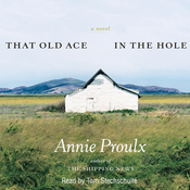 That Old Ace in the Hole (Unabridged) audiobook download