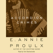 Accordion Crimes (Unabridged) audiobook download