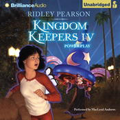 Kingdom Keepers IV: Power Play (Unabridged) audiobook download