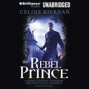 The Rebel Prince (Unabridged) audiobook download