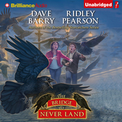 The Bridge to Never Land (Unabridged) audiobook download