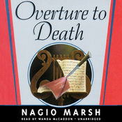 Overture to Death: A Roderick Alleyn Mystery (Unabridged) audiobook download