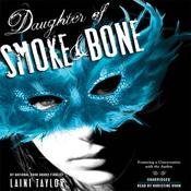 Daughter of Smoke and Bone (Unabridged) audiobook download