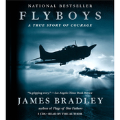 Flyboys: A True Story of Courage (Unabridged) audiobook download