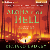 Aloha from Hell (Unabridged) audiobook download