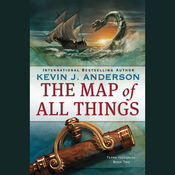 The Map of All Things: Terra Incognita, Book 2 (Unabridged) audiobook download