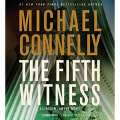 The Fifth Witness (Unabridged) audiobook download