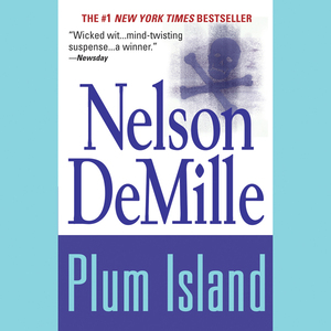 Plum-island-unabridged-audiobook