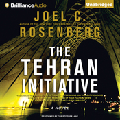 The Tehran Initiative (Unabridged) audiobook download