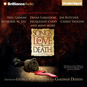 Songs of Love and Death: All-Original Tales of Star-Crossed Love (Unabridged) audiobook download
