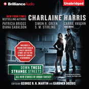 Down These Strange Streets (Unabridged) audiobook download