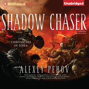 Shadow Chaser: Chronicles of Siala, Book 2 (Unabridged) audiobook download