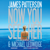 Now You See Her (Unabridged) audiobook download