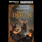 Song of the Dragon: The Annals of Drakis: Book One (Unabridged) audiobook download