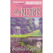 Scandal in Spring: The Wallflowers, Book 4 (Unabridged) audiobook download