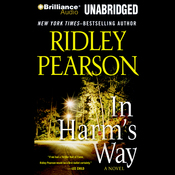In Harm's Way: A Walt Fleming Novel (Unabridged) audiobook download