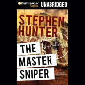 The Master Sniper (Unabridged) audiobook download