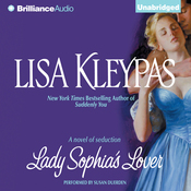 Lady Sophia's Lover (Unabridged) audiobook download