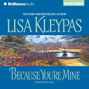 Because You're Mine: Capitol Theatre Series, Book 2 (Unabridged) audiobook download