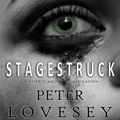 Stagestruck (Unabridged) audiobook download