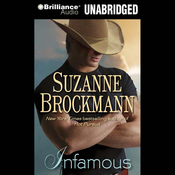 Infamous (Unabridged) audiobook download