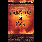 Monsters of Men: Chaos Walking, Book 3 (Unabridged) audiobook download
