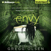 Envy: An Empty Coffin Novel (Unabridged) audiobook download