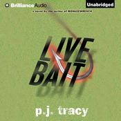 Live Bait: Monkeewrench Series, Book 2 (Unabridged) audiobook download