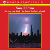 Small Town (Unabridged) audiobook download