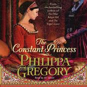 Constant Princess (Unabridged) audiobook download