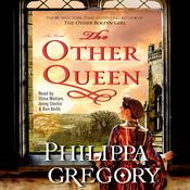 The Other Queen (Unabridged) audiobook download