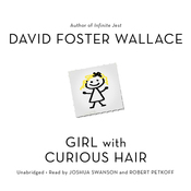 Girl with Curious Hair: Stories (Unabridged) audiobook download