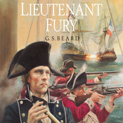 Lieutenant Fury (Unabridged) audiobook download