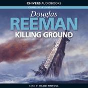 Killing Ground (Unabridged) audiobook download