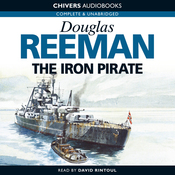 The Iron Pirate (Unabridged) audiobook download
