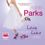 Love Lies (Unabridged) audiobook download