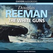 The White Guns (Unabridged) audiobook download