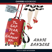The Gap Year for Grownups (Unabridged) audiobook download