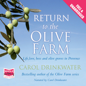 Return to the Olive Farm (Unabridged) audiobook download