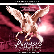 Pegasus and the Fight for Olympus (Unabridged) audiobook download