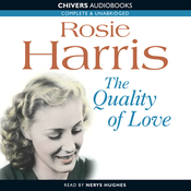 The Quality of Love (Unabridged) audiobook download
