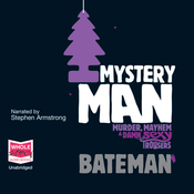 Mystery Man (Unabridged) audiobook download