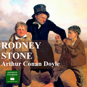 Rodney-stone-unabridged-audiobook
