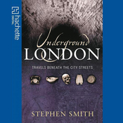 Underground London (Unabridged) audiobook download