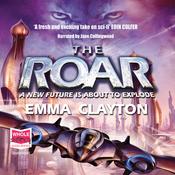 The Roar (Unabridged) audiobook download