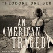 An American Tragedy (Unabridged) audiobook download