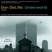 Underworld (Unabridged) audiobook download