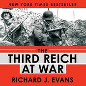 The Third Reich at War (Unabridged) audiobook download